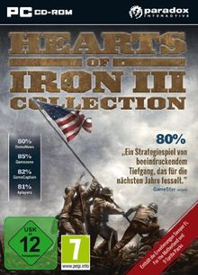 Hearts of Iron 3 Collection (PC)