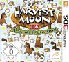 Harvest Moon 3D: A New Beginning (exklusiv bei Amazon.de)