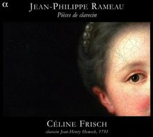 Jean-Philippe Rameau: Pièces de Clavecin