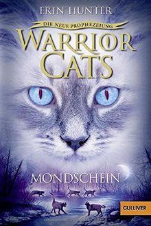 Warrior Cats - Die neue Prophezeiung. Mondschein: II, Band 2