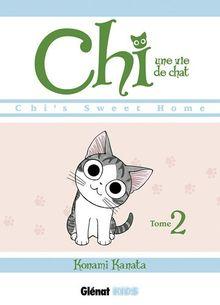 Chi, une vie de chat, Tome 2 :