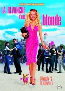 La Revanche d'une blonde [FR Import]