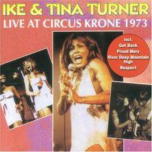 Live at Circus Krone 1973