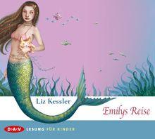 Emilys Reise: 4 CDs
