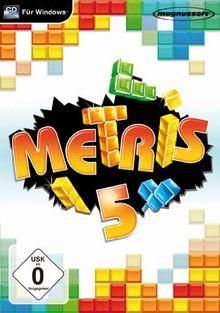 Metris 5 (PC)