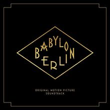 Babylon Berlin [Vinyl LP]