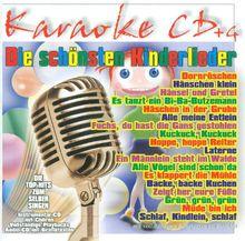 Die Schönsten Kinderlieder (Karaoke)