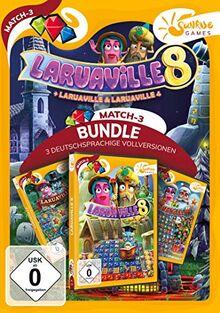 Laruaville 8 Bundle