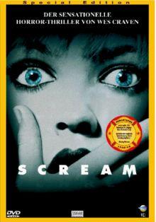 Scream - Schrei! [Special Edition] [Special Edition]