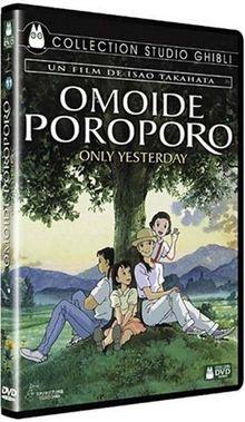 Only yesterday - (Omoide Poroporo) - Souvenirs goutte à goutte