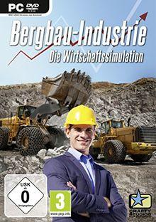 Bergbau-Industrie - Die Wirtschaftssimulation (PC)