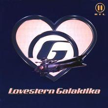 Lovestern Galaktika Vol. 2