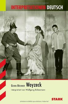 Interpretationshilfe Deutsch / Woyzeck
