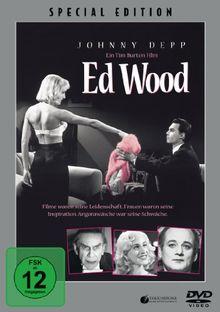 Ed Wood (Special Edition) [Special Edition] [Special Edition]