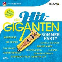 Die Hit Giganten:Sommer Party