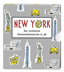 City Skylines New York: Die schönsten Sehenswürdigkeiten in 3D