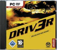 DRIV3R [Software Pyramide]