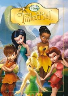 Disney Classic: Tinkerbell