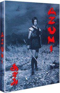 Azumi - Édition Prestige 3 DVD [FR Import]