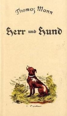 Herr und Hund: Ein Idyll
