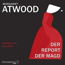 Der Report der Magd: 2 CDs