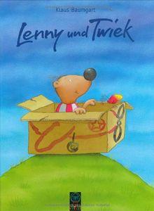 Lenny und Twiek