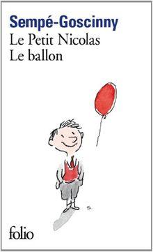 Le Petit Nicolas - Le ballon