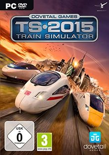 Train Simulator 2015 - Railworks 6