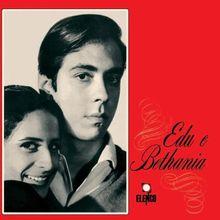 Edu e Bethania (Elenco Brazil-Serie)