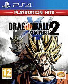 Dragon Ball Xenoverse 2 Playstation Hits PS4-Spiel