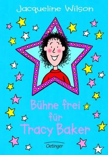Bühne frei für Tracy Baker