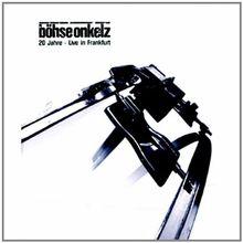 Böhse Onkelz - 20 Jahre: Live in Frankfurt [2 DVDs]