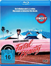 Fatal Beauty - Uncut [Blu-ray]