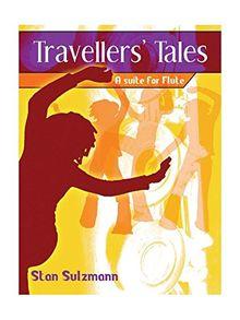 Sulzmann Travellers Tales – eine Suite für Flöte