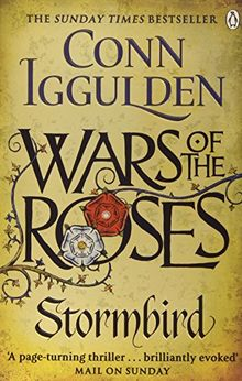 Wars of the Roses: Stormbird (The Wars of the Roses)