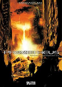 Prometheus: Band 10. In der Dunkelheit (2/2)