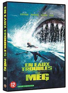 DVD - The meg (1 DVD)