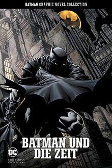 Batman Graphic Novel Collection: Bd. 37: Batman und die Zeit