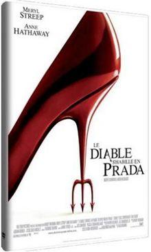 Le diable s'habille en Prada - Edition limitée