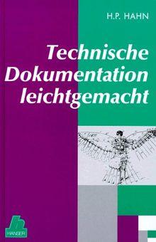 Technische Dokumentation leichtgemacht
