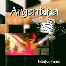 Best of World Music-Argentina