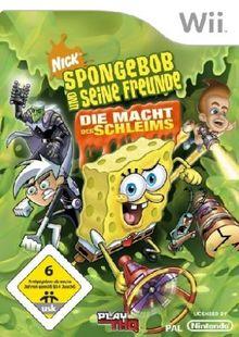SpongeBob & Freunde - Die Macht des Schleims