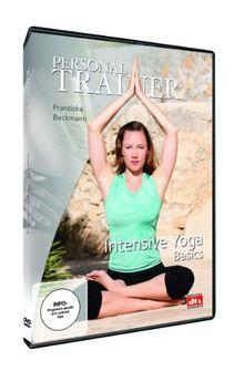 Personal Trainer - Intensive Yoga Basic