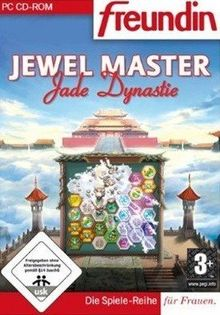 freundin: Jewel Master - Jade Dynastie