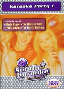 Karaoke Party 1 [DVD-AUDIO]