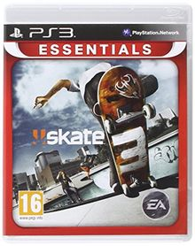 Third Party - Skate 3 - essentiels Occasion [ PS3 ] - 5030949111586