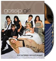 Gossip Girl: Complete Second Season (6pc) / (Ws) [DVD] [Region 1] [NTSC] [US Import]