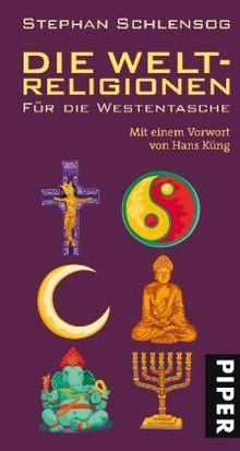 Die Weltreligionen für die Westentasche: Mit einem Vorwo... | Buch | Zustand gut