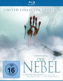 Stephen King's - Der Nebel - Limited Collector's Edition - [Blu-ray]