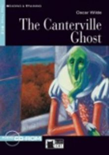 Canterville Ghost+cdrom (Reading & Training)